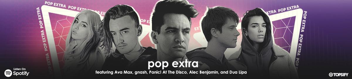 Pop Extra