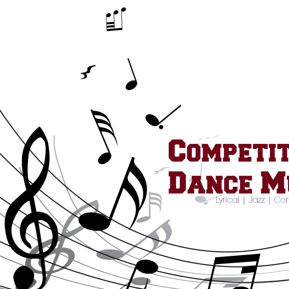 Lyrical and Contemporary Dance Songs! Spotify Playlist