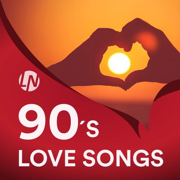 Top love songs list
