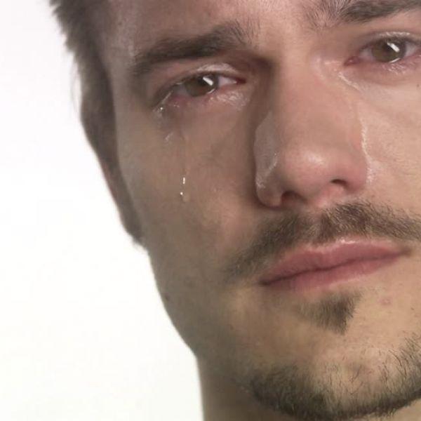 Gay Sad Songs & Tearjerkers Spotify Playlist
