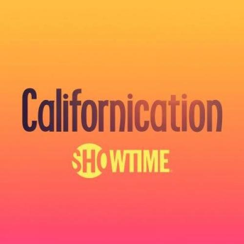 Showtime's Californication soundtrack (Seasons 1 to 6