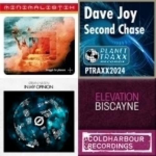 Classic Trance Spotify Playlist
