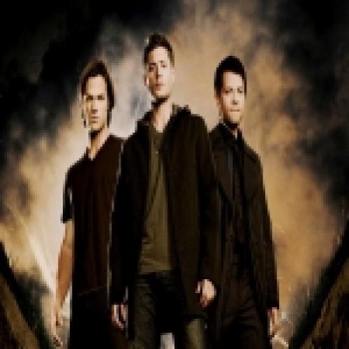 Supernatural Music seasons 1-7 Spotify Playlist