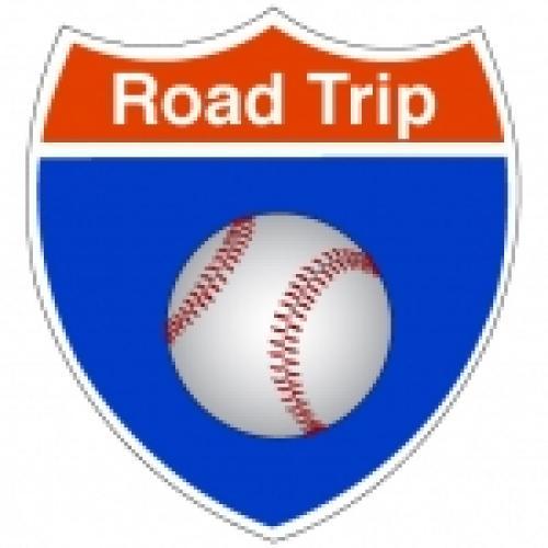 Ultimate Baseball Road Trip Spotify Playlist