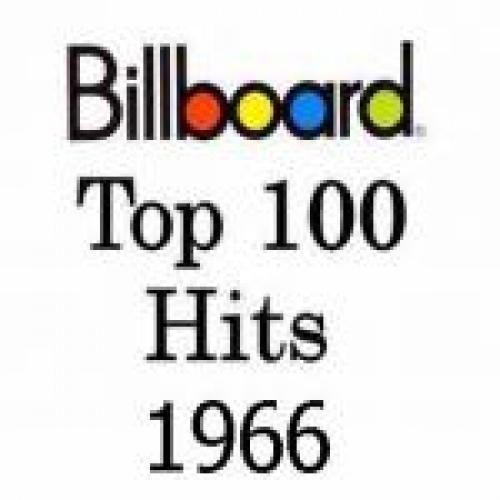 Billboard Top 100 Best Selling Songs of 1966 Spotify Playlist