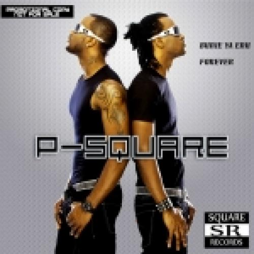 Best of P-Square Spotify Playlist