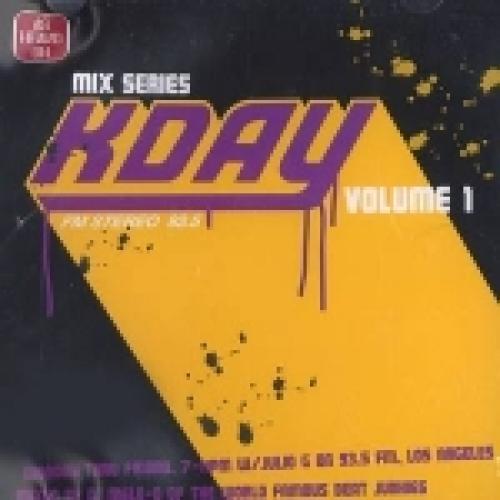 KDAY - Old School Rap / R&