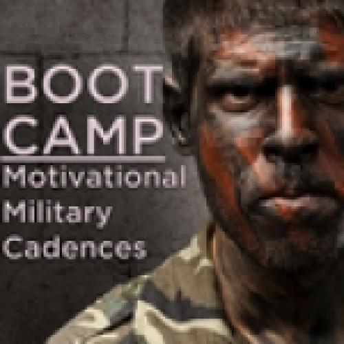 Boot Camp Workout: Motivational Military Cadences Spotify