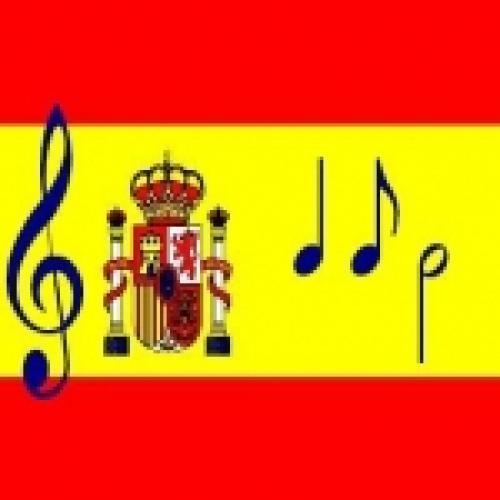 SPANISH GREATEST HITS (70 80s &