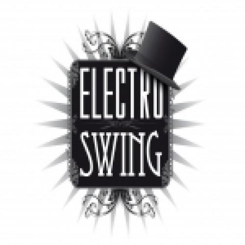 Electro Swing A Spotify Playlist