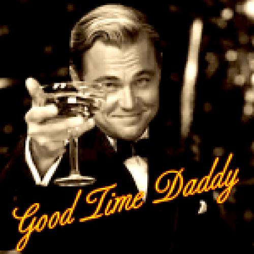 Good Time Daddy Electro Swing Speakeasy Spotify Playlist