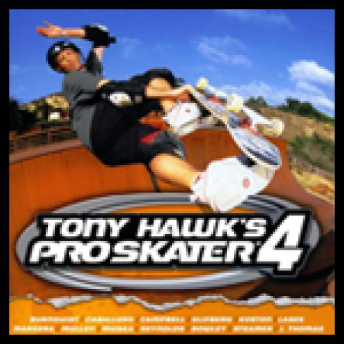 Tony Hawk'