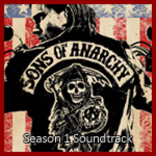 THE BEST Sons of Anarchy Soundtrack (Complete) Spotify Playlist
