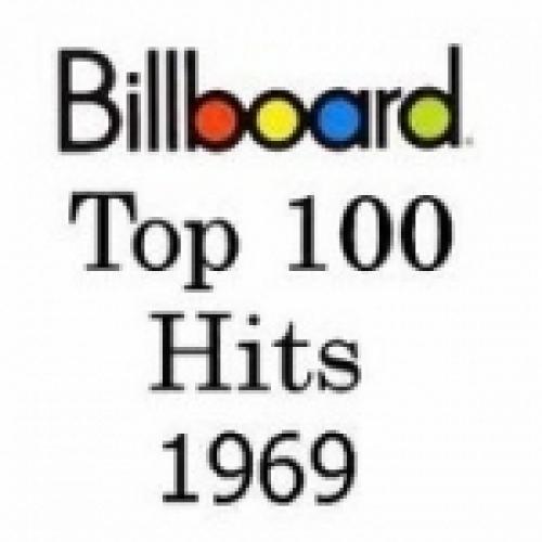 Billboard Top 100- 1969 Spotify Playlist
