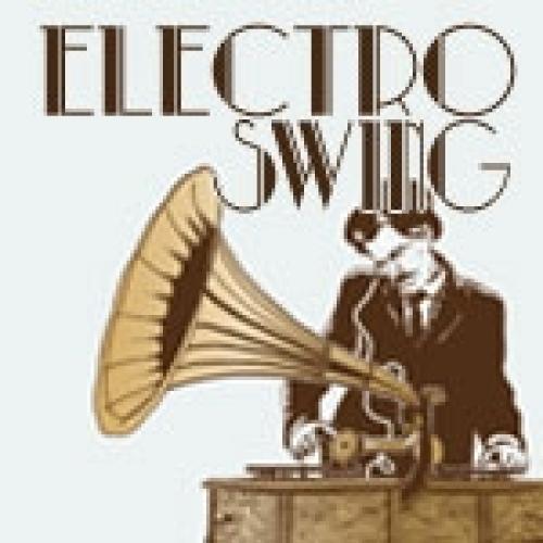 Electro Swing Dance Spotify Playlist