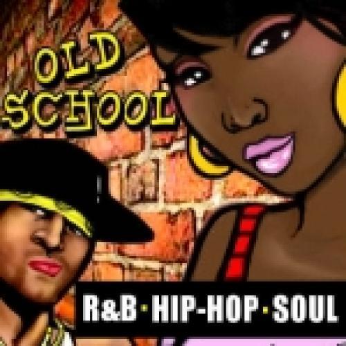 Old School: R&B Hip-Hop Soul Spotify Playlist