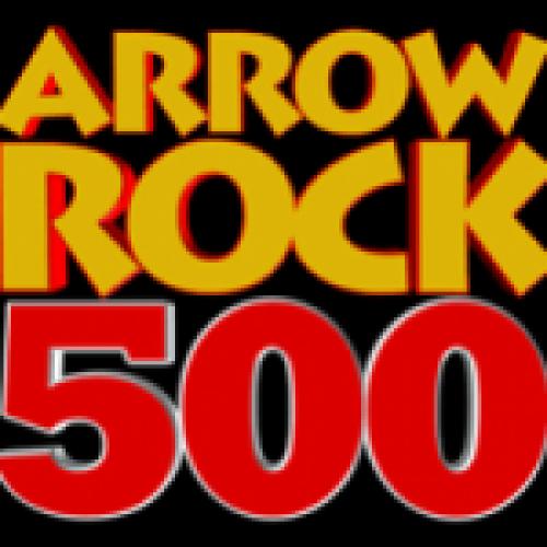 Arrow Rock 500 - 2015 Spotify Playlist