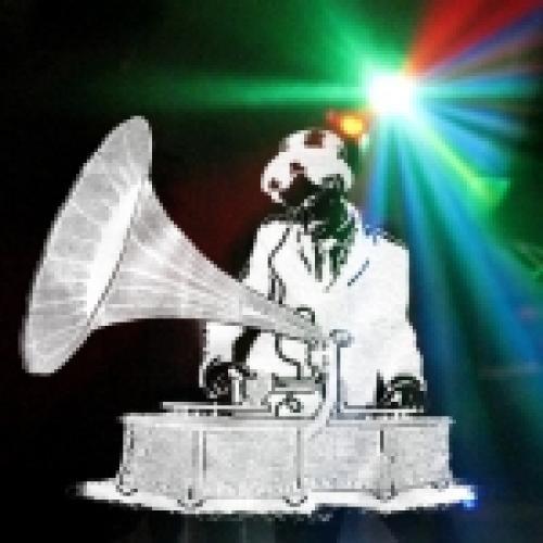 Electro Swing Spotify Playlist