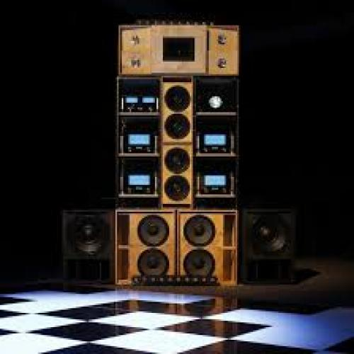 Despacio Sound System Spotify Playlist