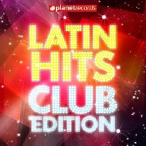 Latin Hits   Tropical! Spotify Playlist