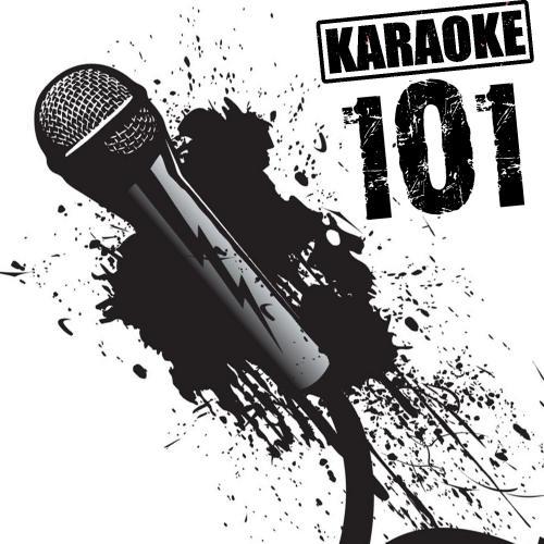 101 Best Karaoke Songs Spotify Playlist