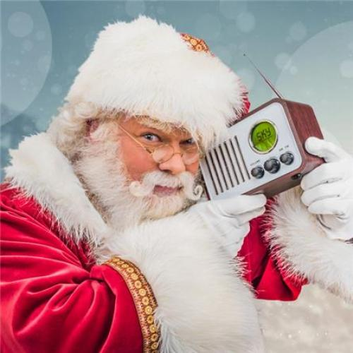 Christmas Radio.Sky Radio Christmas Top 50 More Spotify Playlist