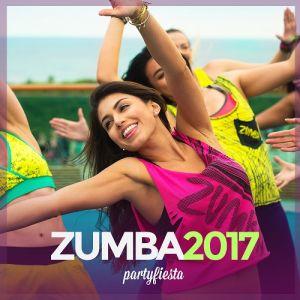 ZUMBA 2017 Spotify Playlist