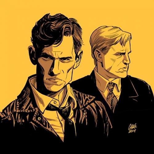 torrent true detective season 2