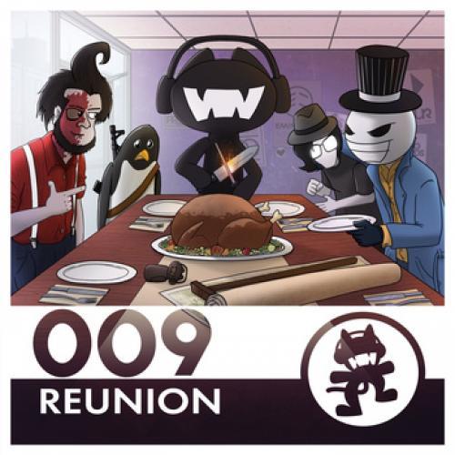 Monstercat 009 - Reunion Spotify Playlist