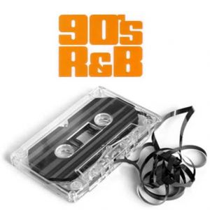 MTV Jams (90's Hip Hop / Rap / R&B) Spotify Playlist