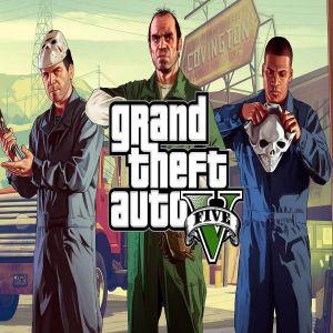GTA 5 - Rap Radio Los Santos Spotify Playlist