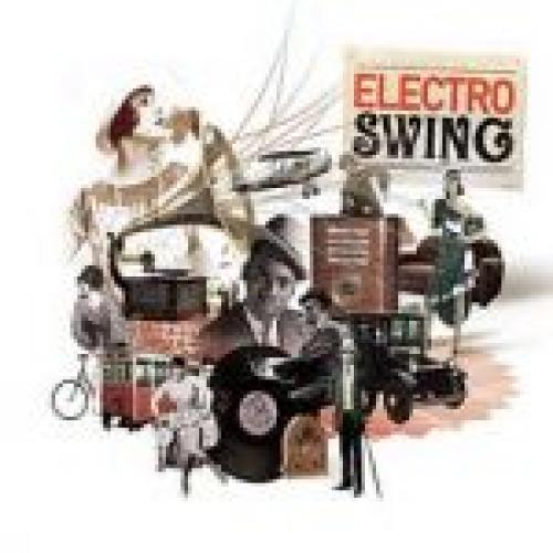 Electro Swing Best Electroswing Of All Time Spotify Playlist