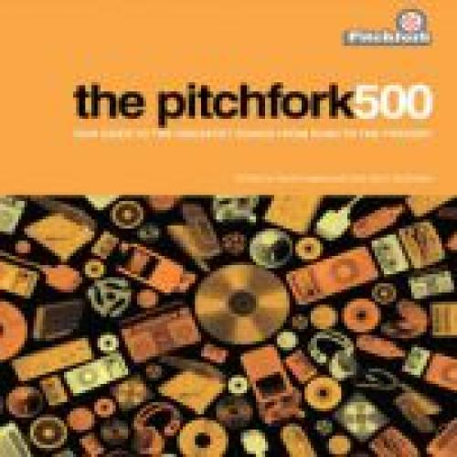 Pitchfork 500 greatest songs from punk to present Spotify