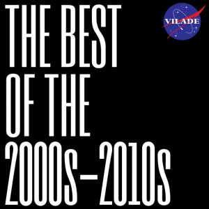 The Best of the 2000s-2010s Spotify Playlist