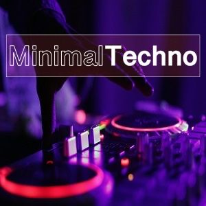 Techno Playlists on Playlists net