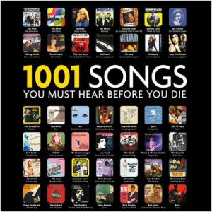 1001 songs you must hear before you die pdf download