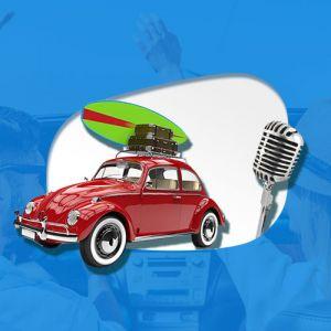 Carpool Karaoke curated by Confused com Spotify Playlist