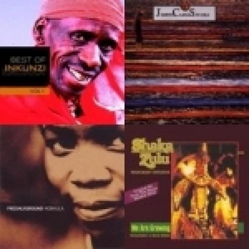 african music Spotify Playlist