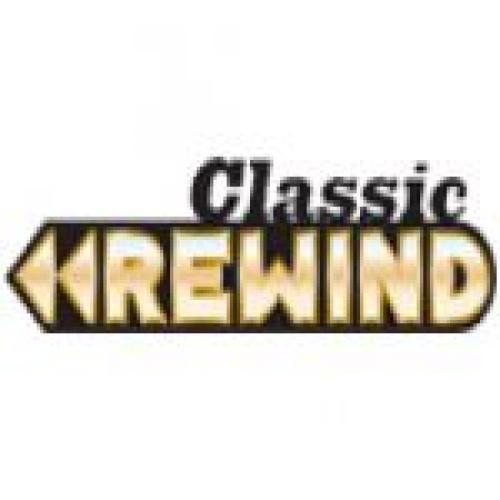 Classic Rewind Spotify Playlist