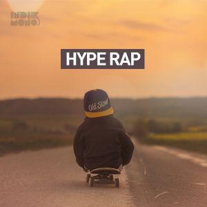 Hype Rap 2017 Spotify Playlist