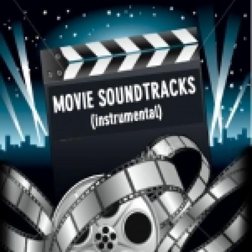 Best Movie Soundtracks (Instrumental) Spotify Playlist