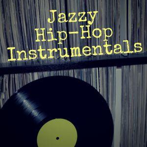 Jazzy Hip-Hop Instrumentals Spotify Playlist