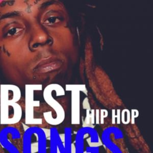 BEST HIPHOP SONGS 2010-2018 Spotify Playlist
