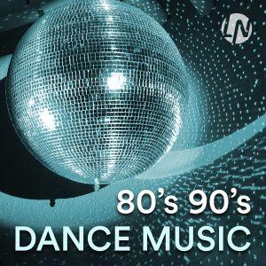 Dance Music Hits 80s 90s Spotify Playlist