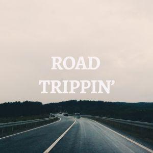 Road Trippin' Spotify Playlist