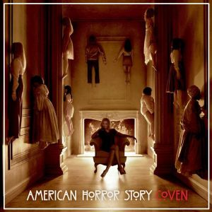 American Horror Story Coven The Soundtrack Spotify Playlist