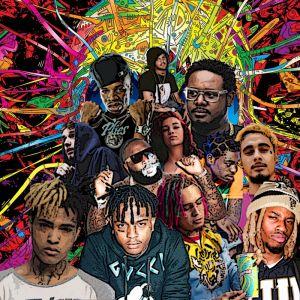 Hip-Hop/Rap Playlists on Playlists net