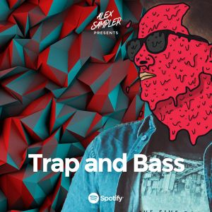 Trap and Bass Spotify Playlist