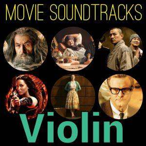 Movie Soundtracks - Violin Spotify Playlist