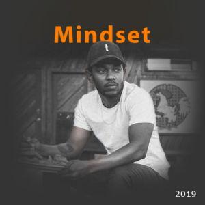 Calm Hip Hop Mindset Spotify Playlist